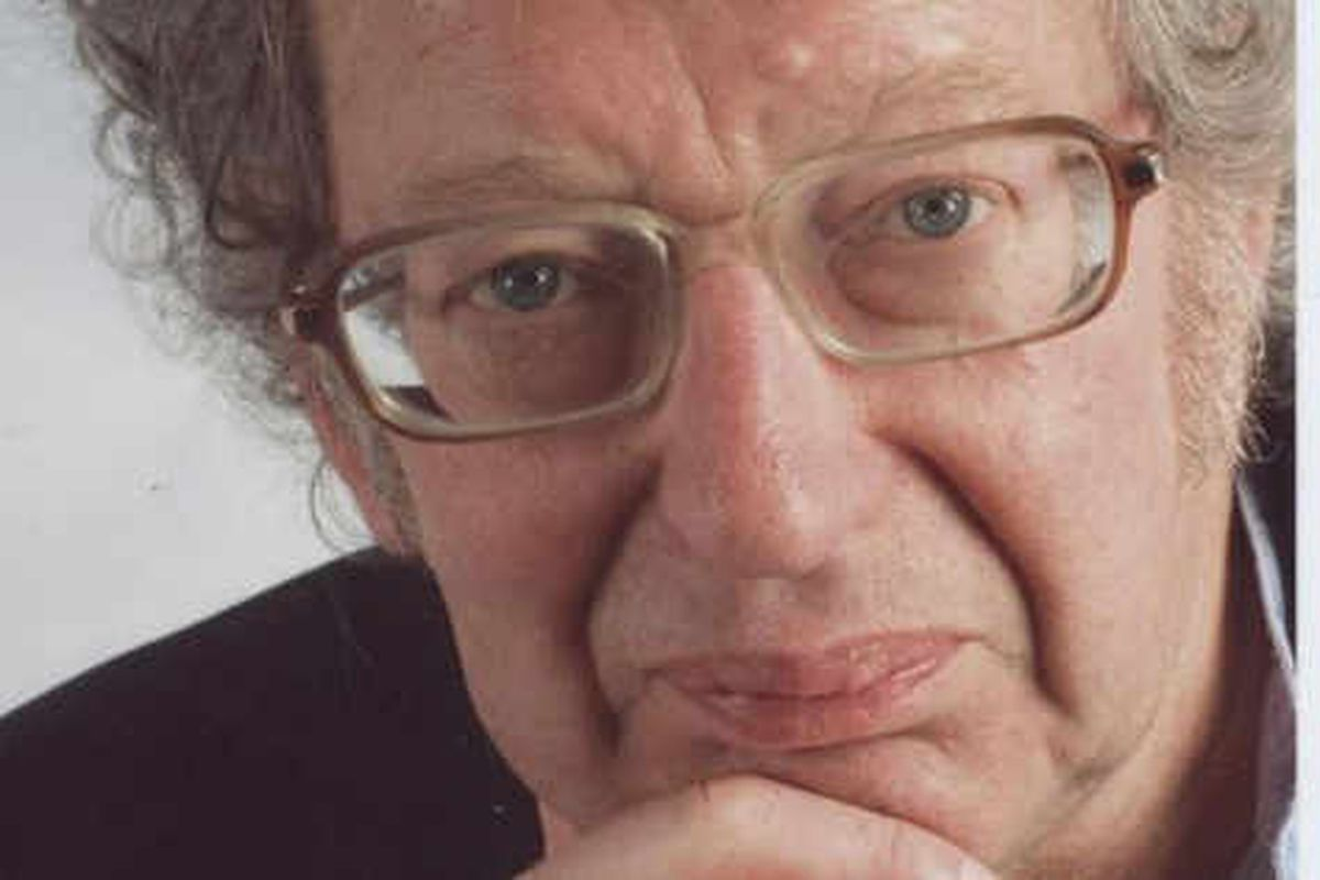 Tributes to poet Geoff Stevens following his death at 69