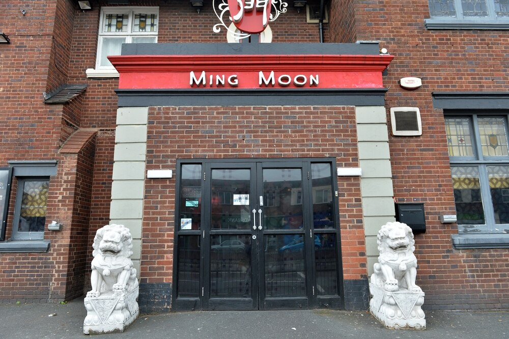 Asian moon restaurant bowie consider, that