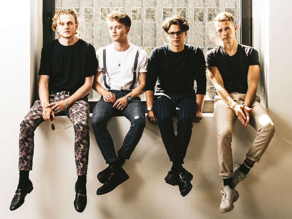 Level 42, The Human League, The Vamps and more: Solihull Summer Fest set to return