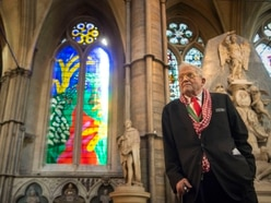 Peter Rhodes on unexplained deaths, Mr Hockney's new window and why Moscow won't say sorry