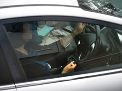 Express & Star comment: Time to clampdown on texting drivers