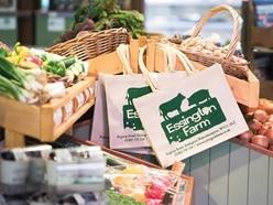 Farm shop extends into restaurant