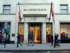 Burberry destroys £28 million of clothing and cosmetics in a year