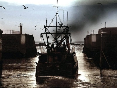 Brexit 'looms large' over annual EU fishing quota talks
