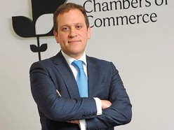 UK economy stagnating as service sector slows
