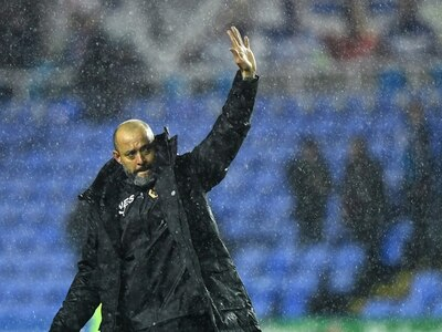 Nuno hails Wolves commitment after Reading victory