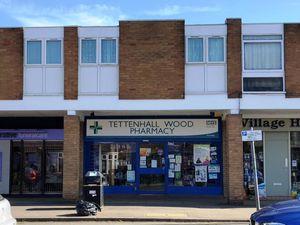 Tettenhall Wood Pharmacy
