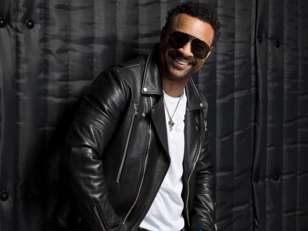 Shaggy to play Solihull Summer Fest