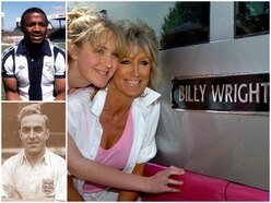 Wolves' Billy Wright tram retired as plans to name new Midland Metro after Cyrille Regis revealed