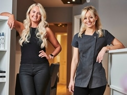 Luxury is name of the game at new Kidderminster salon