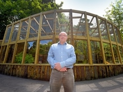 Dudley Zoo losing £50,000-a-week as coronavirus hits investment plans
