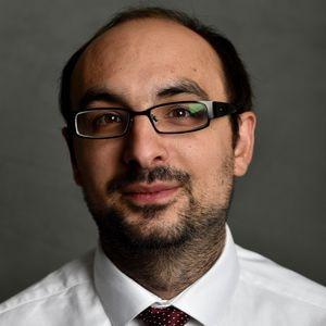 Joseph Masi
