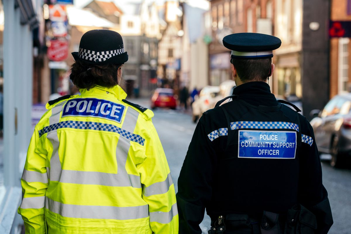 The burgled premises were located in York Street, High Street and Lombard Street