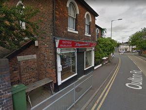 A Google Street View Image Of Raymondo's On Oulton Road Stone