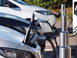 UK's most EV-friendly motorways revealed