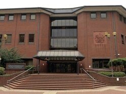 Father denies shaking his baby daughter to death in Walsall home