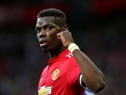 Paul Pogba certainly doesn't look injured in his latest Instagram video…
