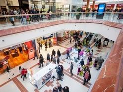 Merry Hill named UK's eighth best shopping centre