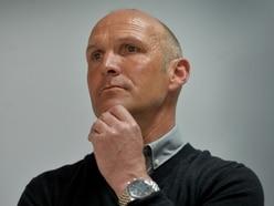 Stafford Rangers boss Steve Burr eyes loans from the Potters