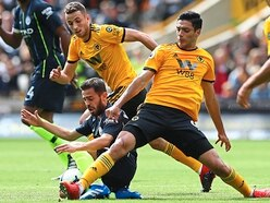 Wolves comment: Dyche's Clarets look to be there for the taking