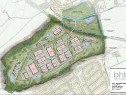 Huge industrial park planned on edge of Wall Heath prompts anger