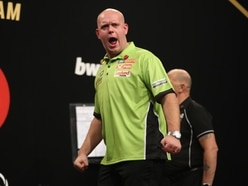 Comeback wins for former champions in Grand Slam of Darts