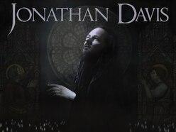 Jonathan Davis, Black Labyrinth - album review