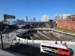 Birmingham New Street one of the worst stations for late trains