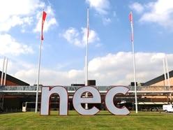 Birmingham NEC hosts Lakeside Proms