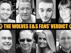Wolves Fans' Verdict v Sheffield Wednesday