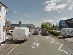 Men threw £2k worth of drugs from speeding car during Wolverhampton police chase