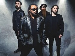 Skindred to play Birmingham show