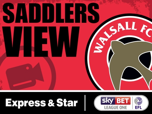 Walsall Debate: Saddlers complete Martin move - WATCH