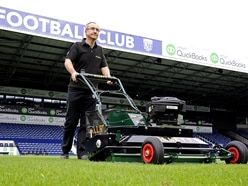 £1 million of World Cup mowers shipped from Stafford to Russia