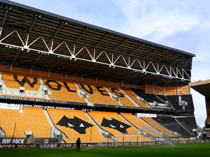 Molineux has closed down until at least April