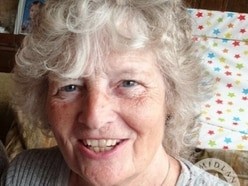 Appeal to help find missing woman Dorothy Tromans in Wolverhampton