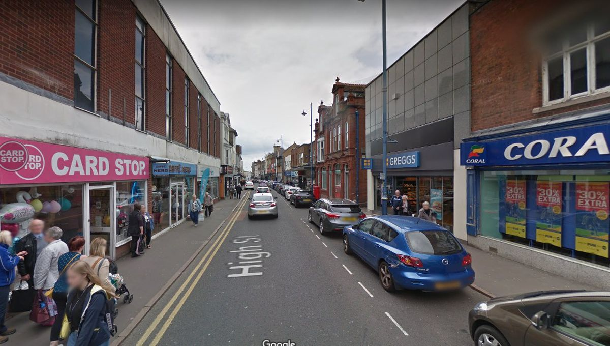 Stourbridge High Street. Photo: Google Maps