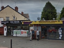 Worker paid just £2-an-hour at Dudley shop