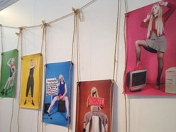 Wolverhampton University students to reveal works of art at Stafford show