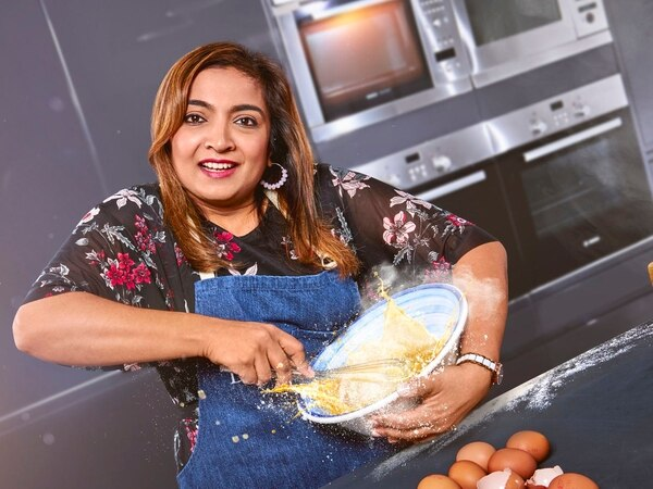 Dipa from Wolverhampton to star in new BBC One show Britain's Best Home Cook