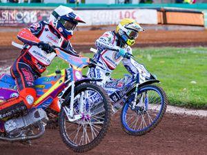 Speedway returns to action (Photos: Paul Rose)