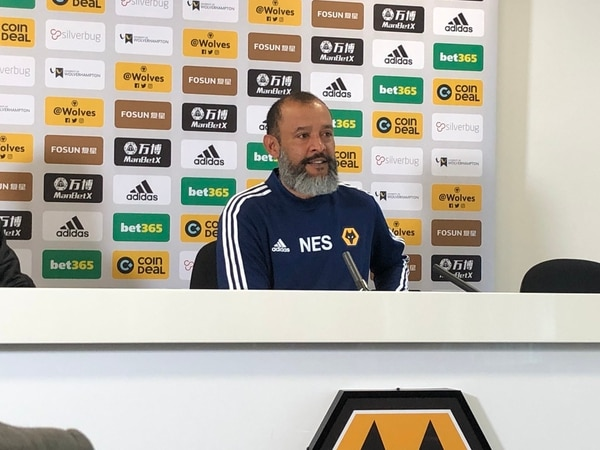 Wolves boss Nuno: Pyunik tie not over
