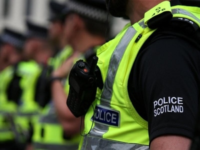 'Horrific' conditions found at police stations and police accommodation