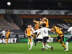Wolves 1 Manchester City 3 - Report and pictures
