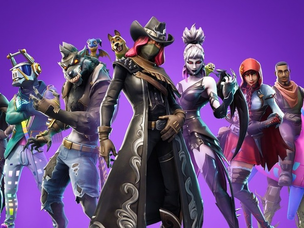 WIN: A prize package and the chance to compete in the Fortnite Tournament coming to Wolverhampton
