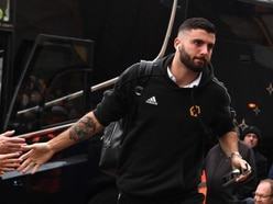 Wolves striker Cutrone back at Compton as Fiorentina deal stalls