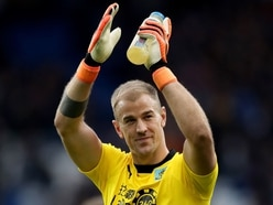 Matt Maher: Plenty of football left at top level for driven Joe Hart