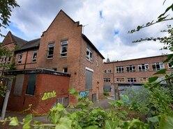 New homes among options for Wolverhampton Eye Infirmary site