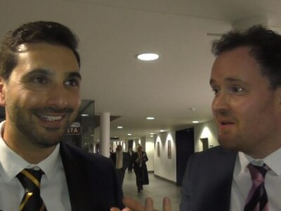 Wolves End of Season Awards: Tim Spiers and Nathan Judah analysis - WATCH