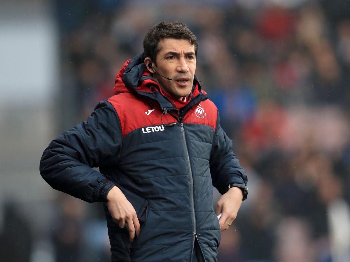 Bruno Lage got title-winning Benfica scoring plenty of goals (PA)